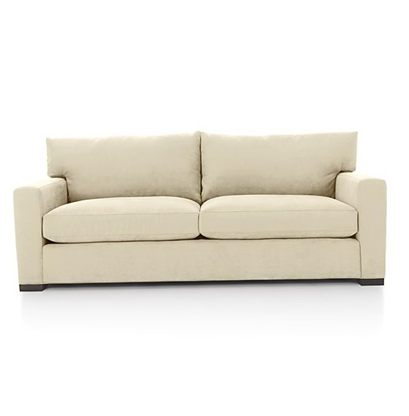 Axis Ii 2 Seat Queen Sleeper Sofa