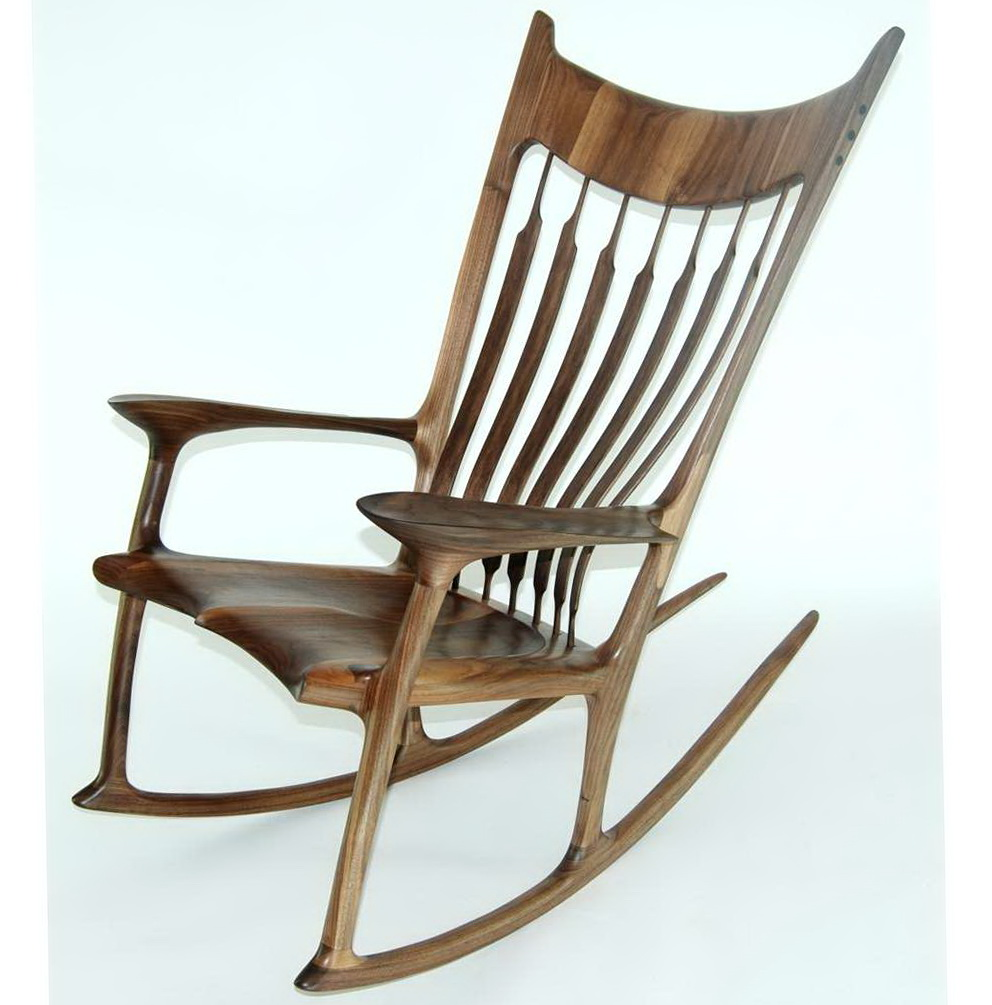 Baby Rocking Chair Canada