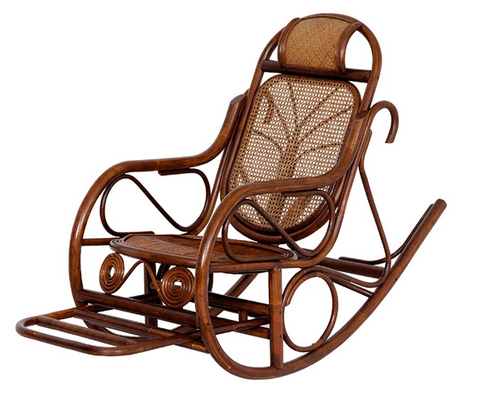 Baby Rocking Chair India