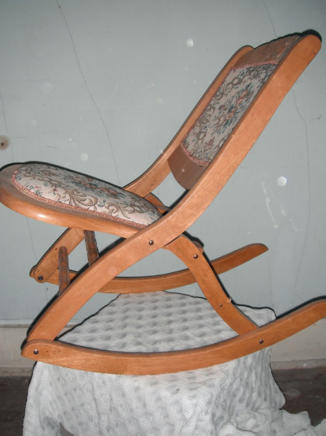 Baby Rocking Chair Philippines