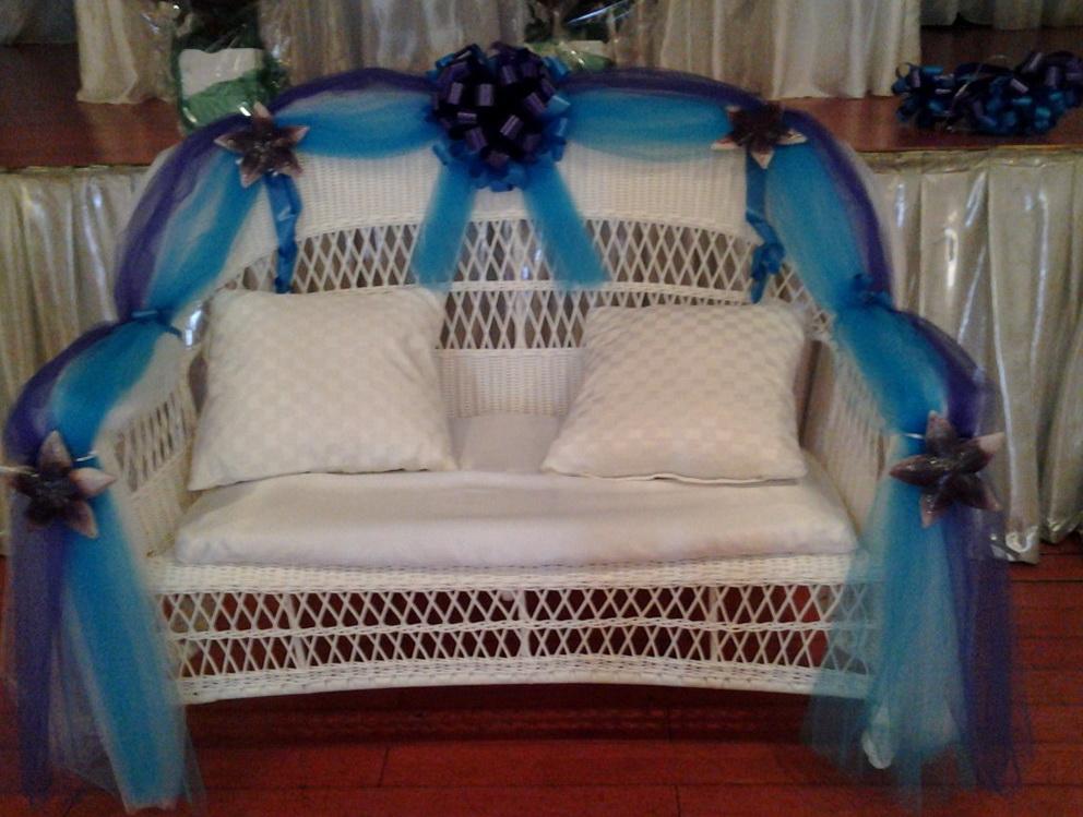 Baby Shower Chair Rental Brooklyn Ny