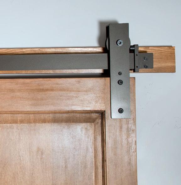 Barn Door Track System