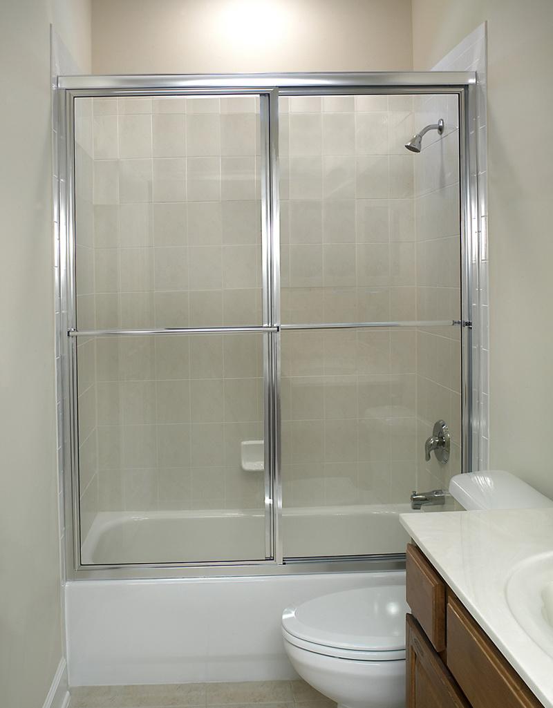 Bathroom Shower Glass Doors