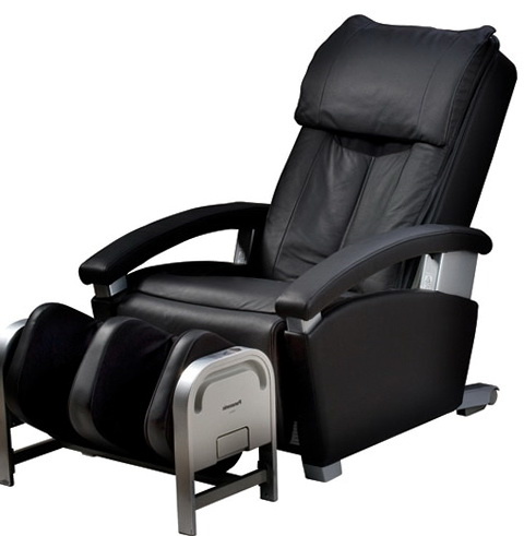Best Massage Chair Consumer Reports