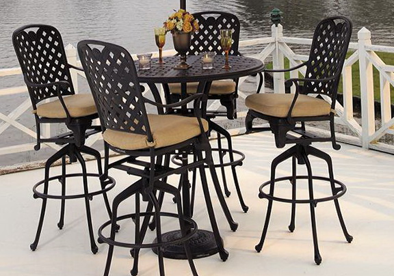 Bistro Table And Chairs Outdoor