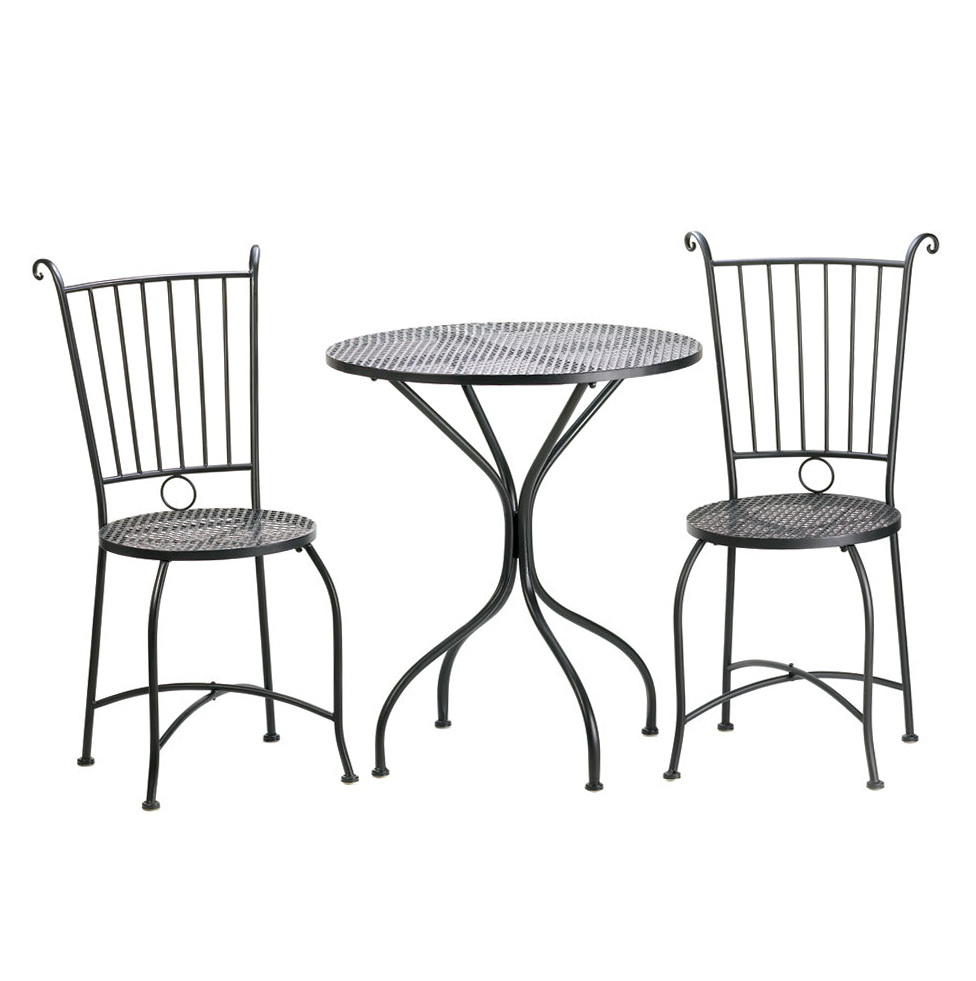 Bistro Table And Chairs Set