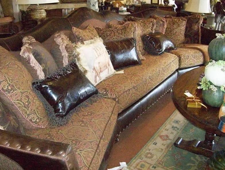 Build A Sofa Austin