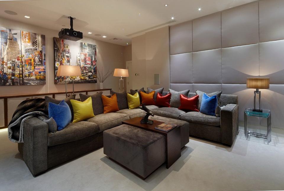 Build A Sofa Table