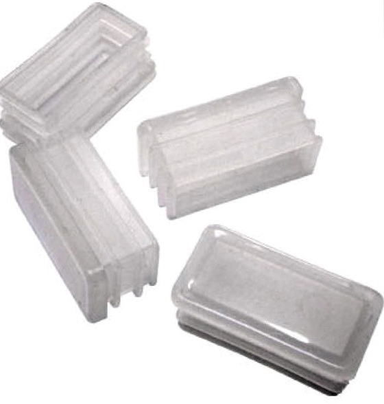 Chair Leg Caps Plastic