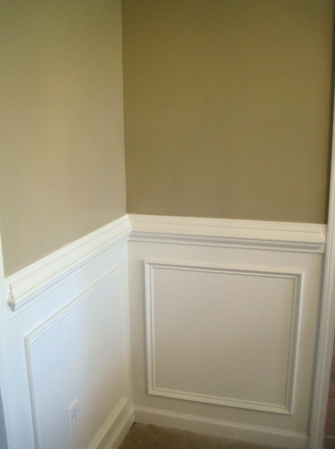 Chair Rail Molding Lowes