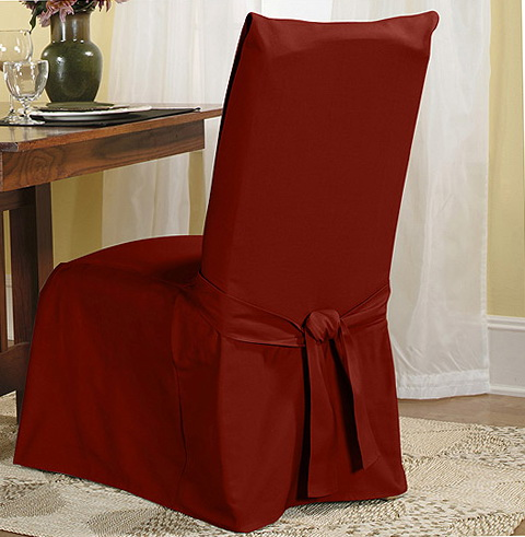 Chair Slipcovers Walmart