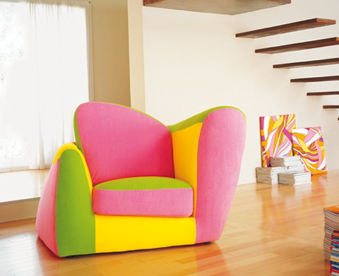 Chairs For Kids Rooms
