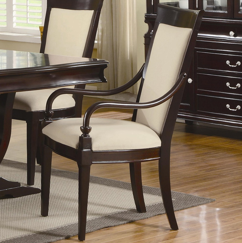Cheap Dining Chairs With Arms