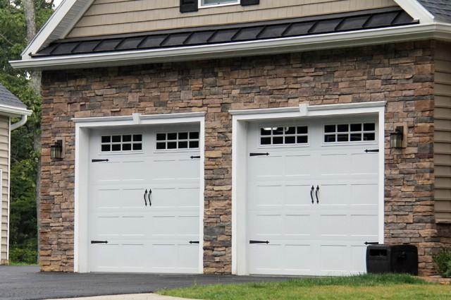 Chi Garage Doors 5283