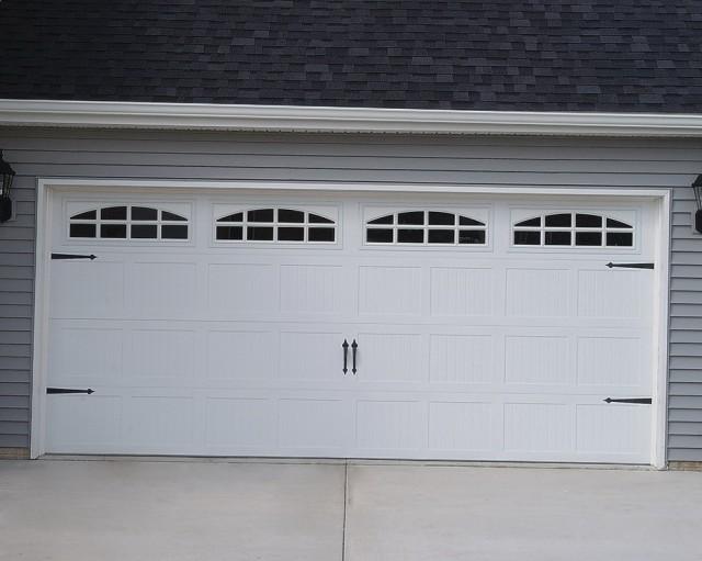 Chi Garage Doors Cost