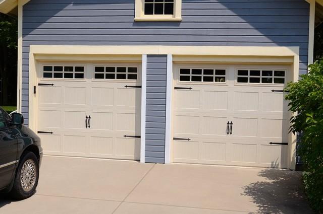 Chi Garage Doors Customer Service