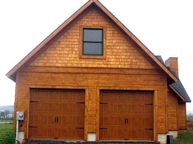 Chi Garage Doors Vs Clopay