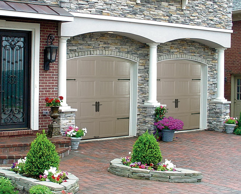 Clopay Garage Door Panels