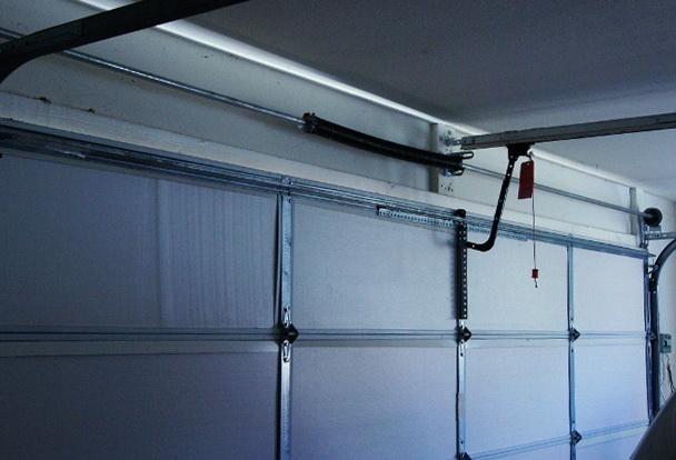 Clopay Garage Door Springs