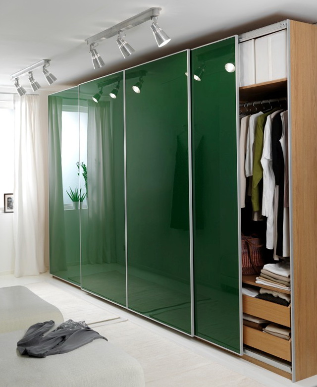 Closet Door Ideas Ikea