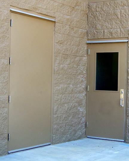 Commercial Door Hardware Atlanta