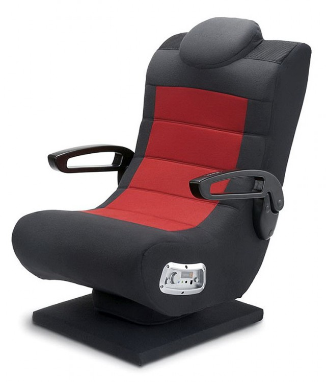Computer Gaming Chair Canada