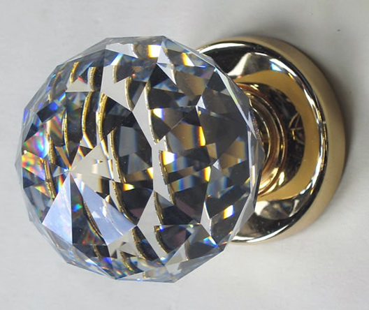 Crystal Door Knobs Australia