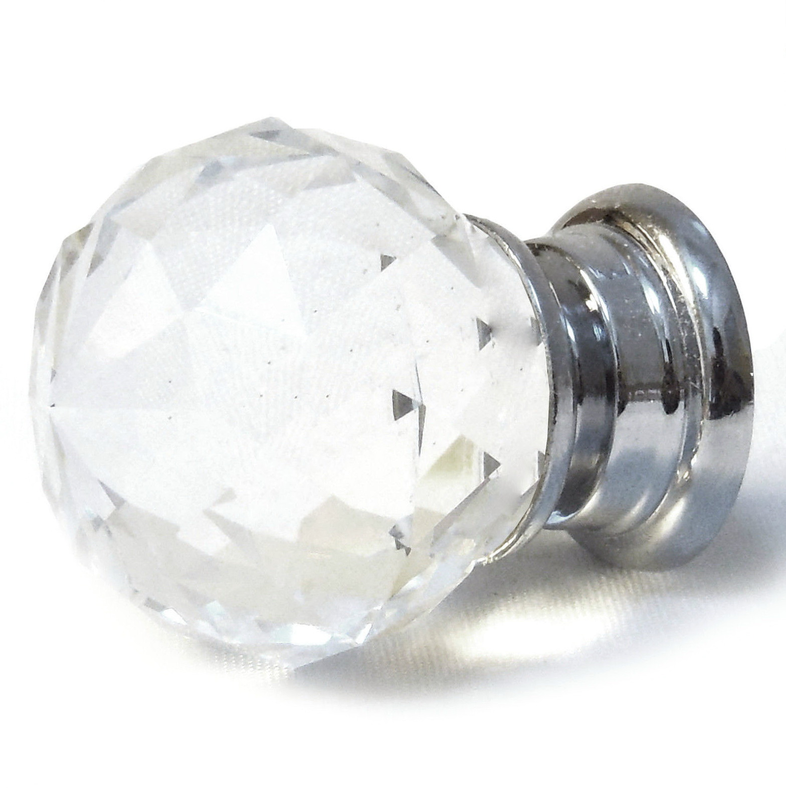Crystal Door Knobs Uk