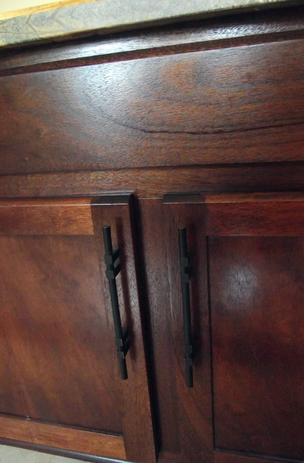 Custom Cabinet Doors Houston