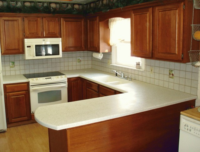 Custom Cabinet Doors Michigan