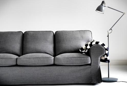 Dark Brown Sofa Cushion Covers