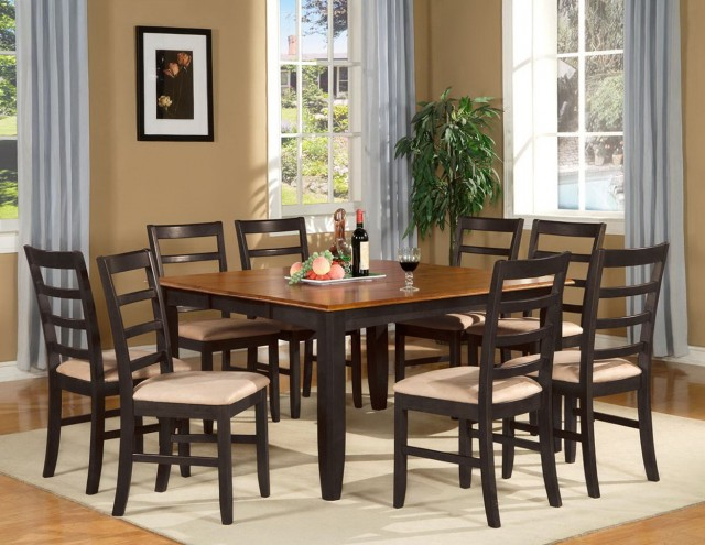 Dining Room Tables And Chairs For 8