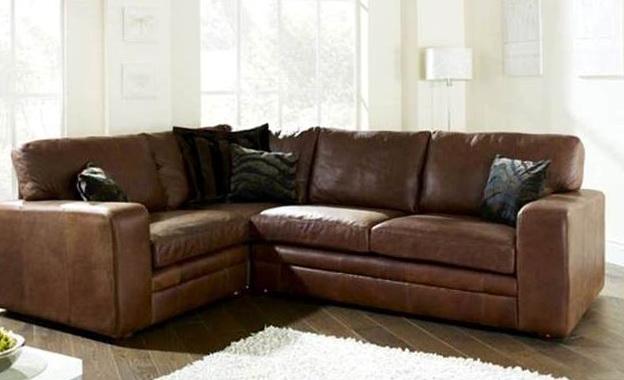 Distressed Leather Sofa Uk