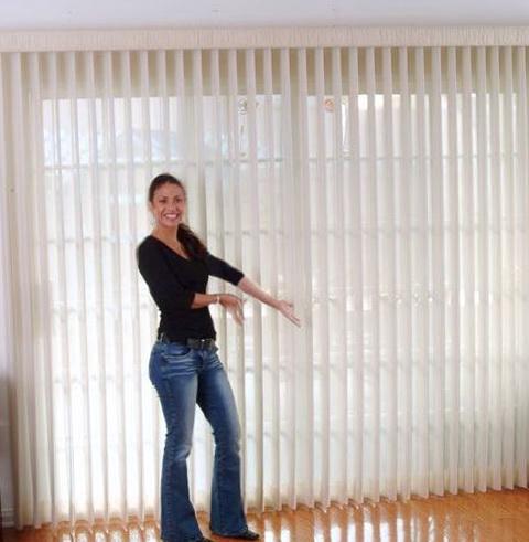 Door Panel Curtains Target