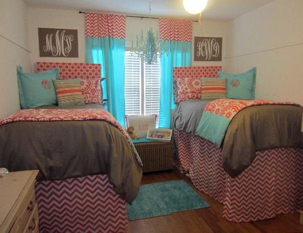 Dorm Bedding For Girls