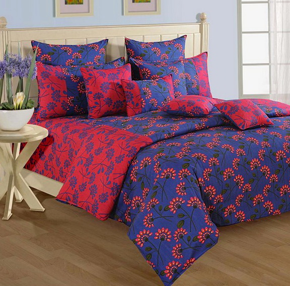 Double Bed Sheet Sets