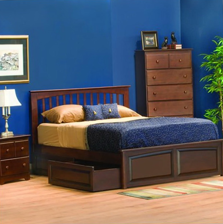 Eastern King Bed Frame