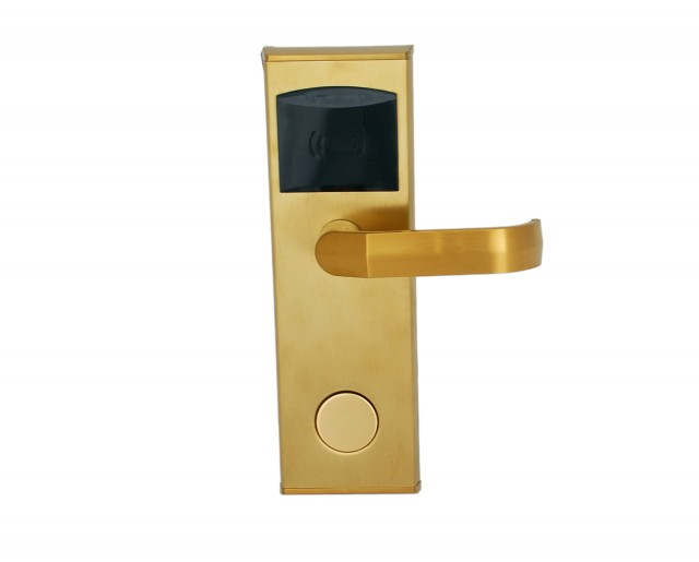 Electronic Door Locks For Homes