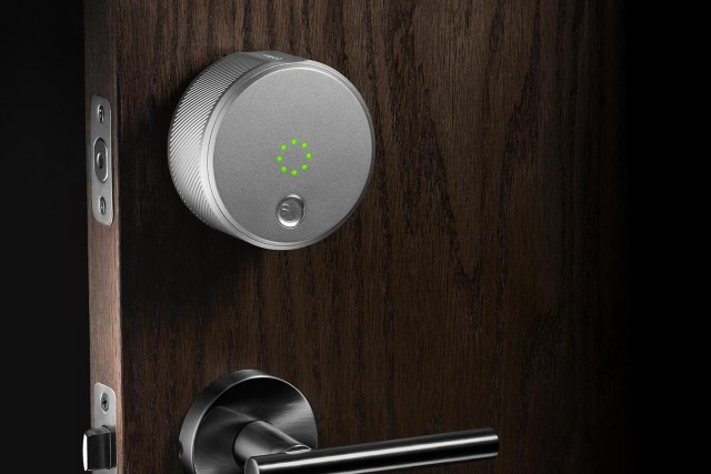 Electronic Door Locks Reviews