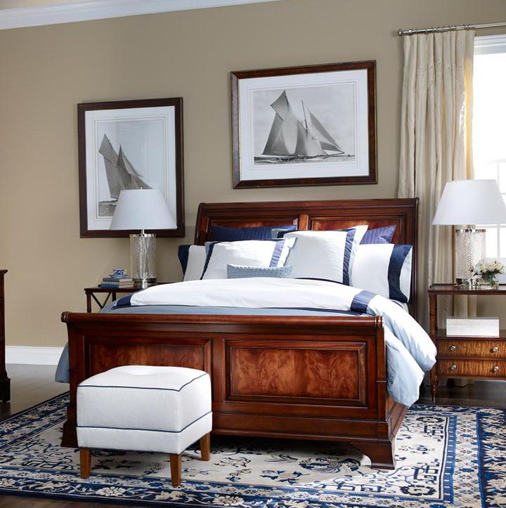 Ethan Allen Beds Furniture