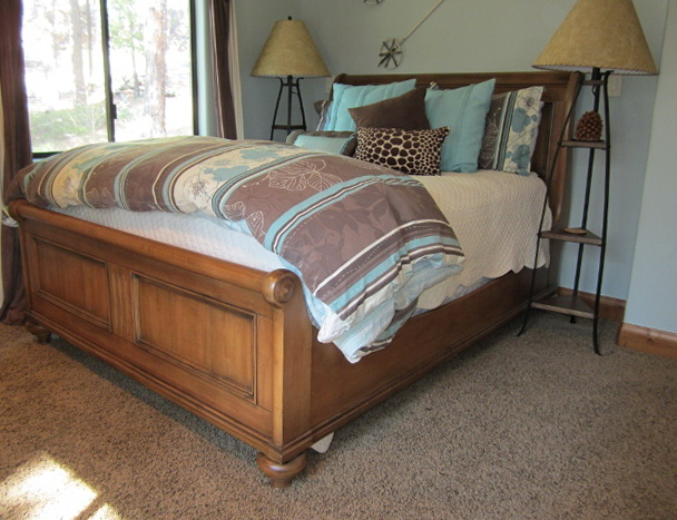 Ethan Allen Bedspreads