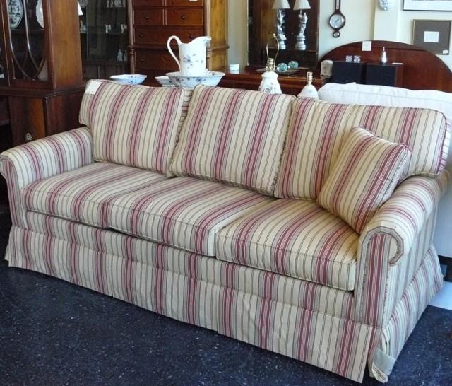 Ethan Allen Sofa Fabrics