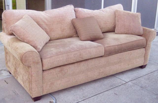 Ethan Allen Sofa Quality