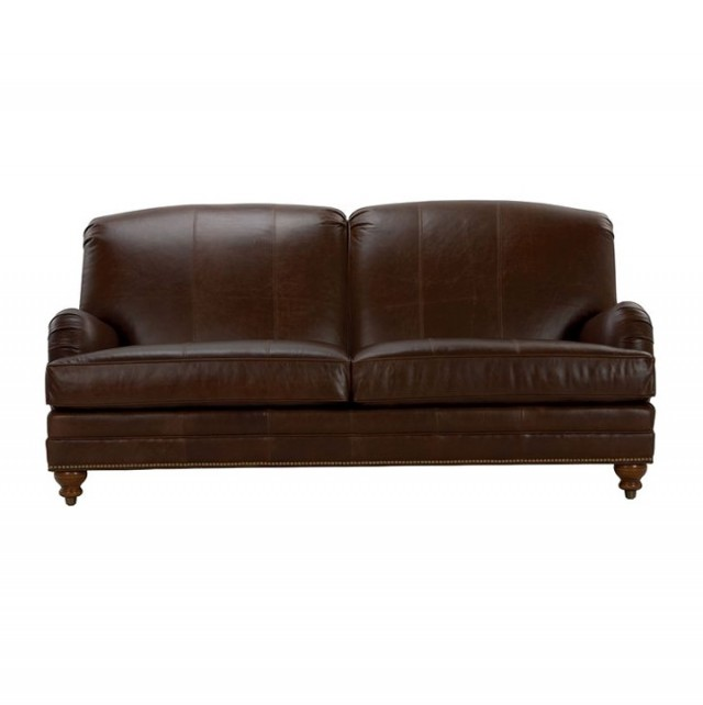 Ethan Allen Sofas Leather