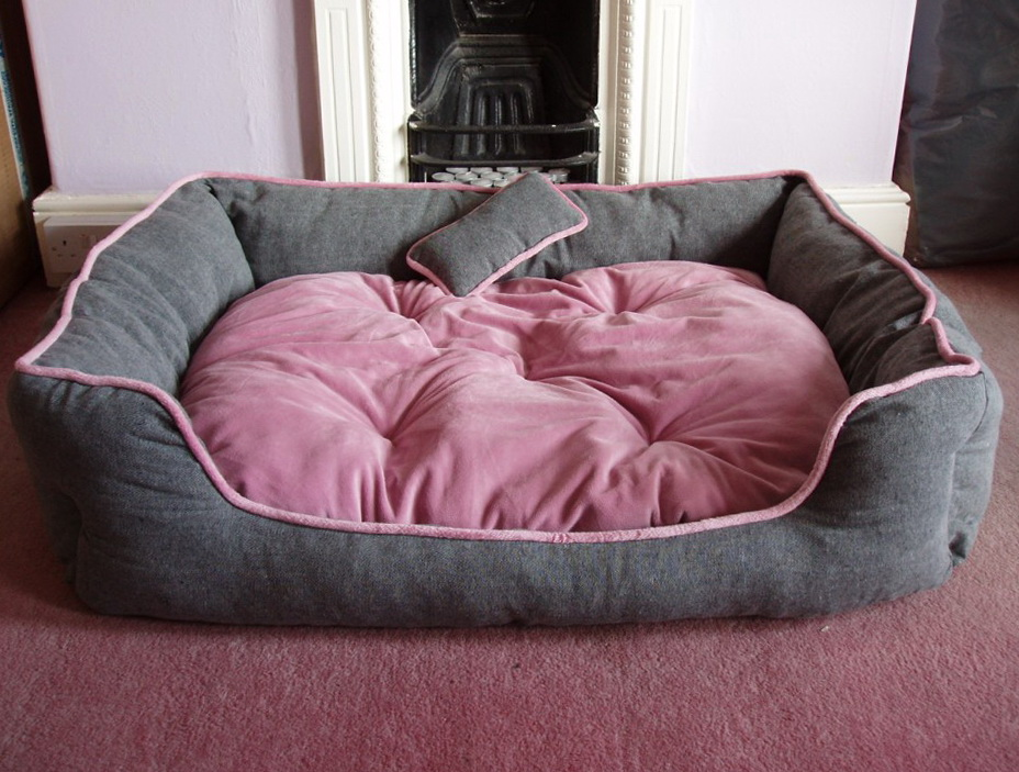 Extra Large Dog Beds Clearance