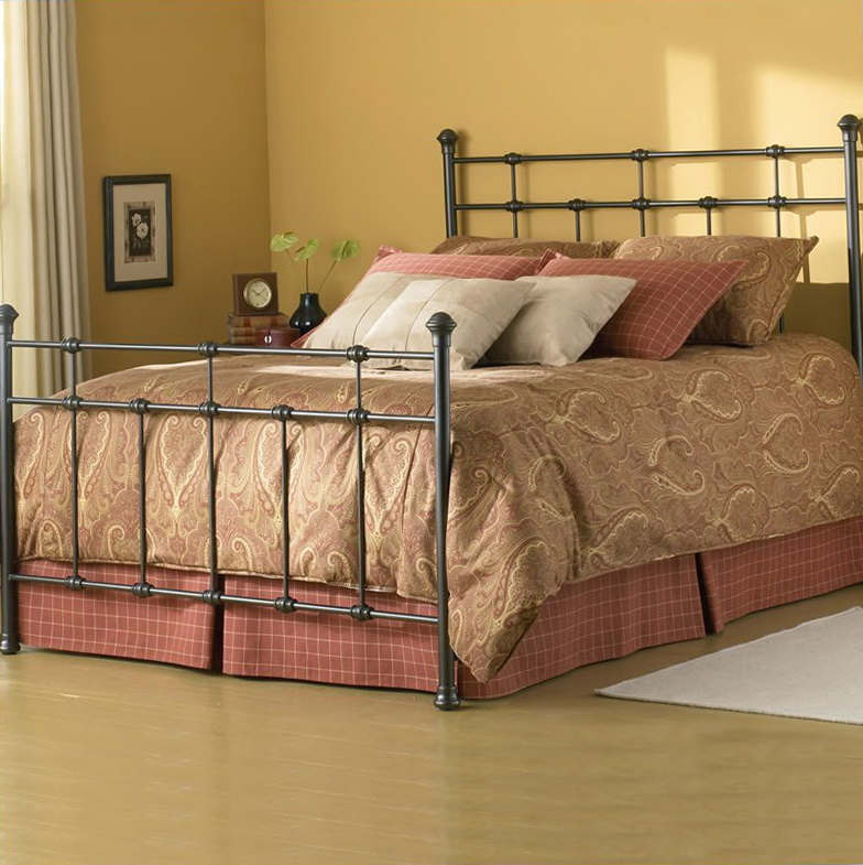Fashion Bed Group Headboards