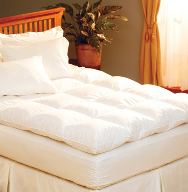 Feather Bed Topper Twin