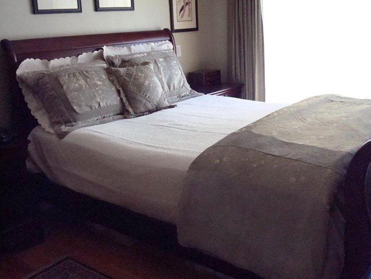 Feather Bed Topper Vs Memory Foam