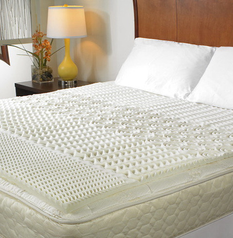 Feather Bed Topper Walmart