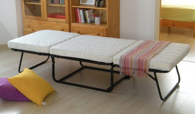 Fold Away Bed Ideas